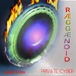 PRIVATE CYBER  RÄGGÄNOID
